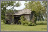 ...old barn