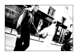 dancing in the street....