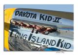 Dakota Kid II