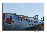 Hun Hunter, P-46