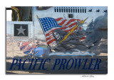 B-25  Bomber Pacific Prowler