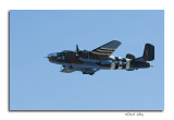 B-25 Bomber Axis Nightmare
