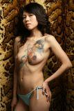 Shefu Tsai's Tattoo ePortfolio - Warning: Nudity/explicit images