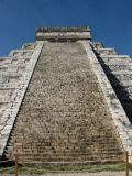 Chichen Itza 05 The castle