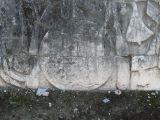 Chichen Itza 12  Ball Court Skull