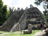 Chichen Itza 44 Temple of Tables