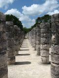 Chichen Itza 47 Thousand Coloms Group