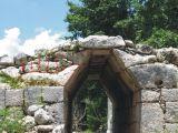 Maya Arch Principle