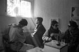 Sarajevo cafe, 1993