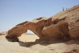 Wadi Rum  -  A  Trip to Jordan June 2008