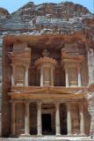 Petra  - A trip to Jordan    June   2008