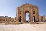 Ajlun Castle - Qal'at Ajlun,  Jerash and Wadi al Hasa ( the Biblical Zered river) , A trip to Jordan June 2008