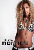 D'Vil Monroe / Lisa