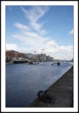 Centre of Dublin
