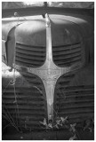 Dodge truck grill