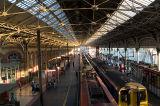 Preston (Lancashire), railway station