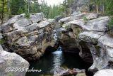 Grottos at Independence Pass