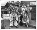 1977 CRN Shriners Clown Alley
