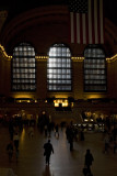 Grand Central, 10am
