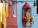 biancheria a Burano