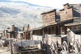 Old Trail Town, Cody, Wyoming