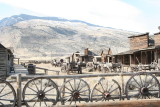 Old Trail Town