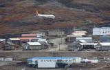 Pangnirtung, Baffin Island, Nunavut