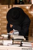 Jerusalem - Kippur Eve. 2008