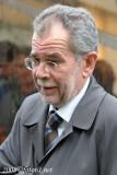 VIP #7 Alexander van der Bellen, Austrian Politician, The Greens