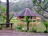 Vakona Lodge near Perinet