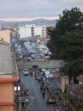 Street market in Tana