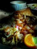 Celestine III Welcome Dinner...