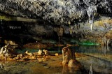 Underground River Entrance, Yucatan