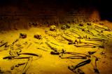 Sacrificial Grave, Palenque
