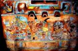 Mayan Murals, Bonampak