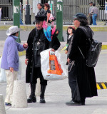 Missionaires of Saint Hippie Order, Mexico City