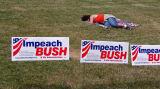 Bush/Cheney Impeachment rally