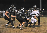 PHS FOOTBALL VS CHOPTICON 10/09