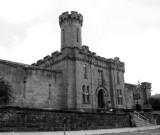 Pottsville Prison Museum