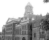 Pottsville Courthouse