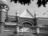 Pottsville Courthouse Detail