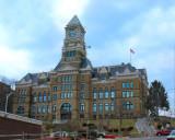 Pottsville City Courthouse