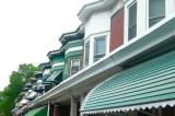 Pottsville Row Houses