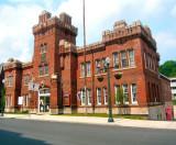 Pottsville Chapter  - Schuylkill YMCA