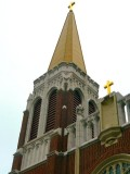 Saint Casimir Church - Mahanoy City, PA