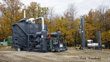 Generator & Pump-Clinton County