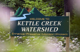Kettle  Creek Watershed