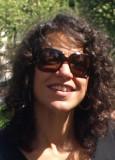 Maria Milito - NYC disc jockey and Olbermann regular