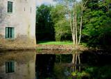 Yeats' tower