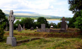 Kenmare burial ground